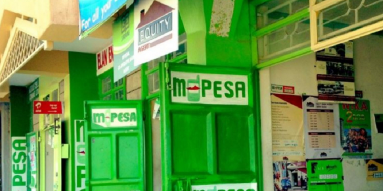 Safaricom's, M-Pesa most popular mobile money platform with 50 million active users in Africa