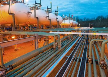 Gas Infrastructure and the Transition: Is there a future for Nordstream 2 and the Nigeria-Morocco Pipeline?