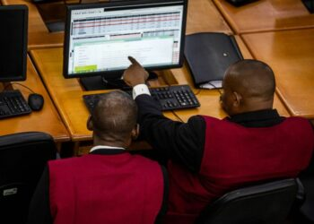 SCOA, VERITAS lead losers as NGX ASI dips by N24.37 billion, AIRTEL, GUARANTY, UBA, others weigh down Equities Market by N145.65 billion