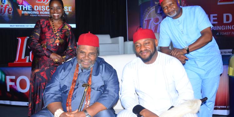 Turu Ugo Lota: Life Continental Beer commemorates Igbo entrepreneurial spirit in culture-inspiring ad campaign