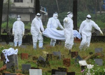 Authorities move to contain next virus outbreak deadlier than Covid-19
