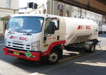 Is TY Holdings' acquisition of BOC Gases a PTP deal?