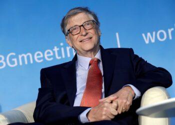 Bill Gates set to take control of Four Seasons Hotel