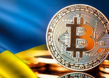 Ukraine legalizes cryptocurrencies