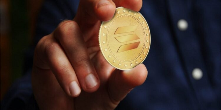 SOL Trades Over $200, Flips XRP