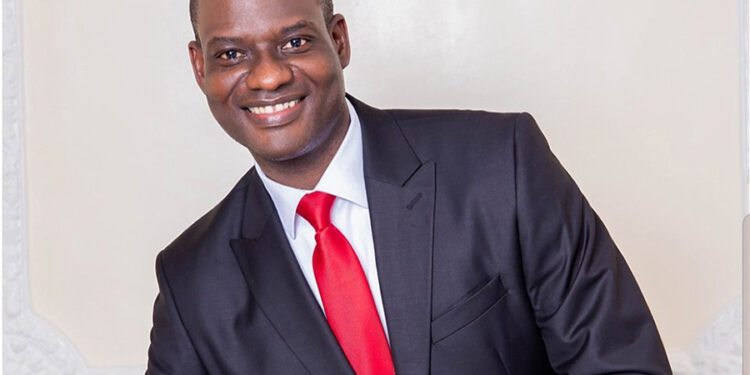 Federal Government gives 85% of VAT to states and LGs – Taiwo Oyedele