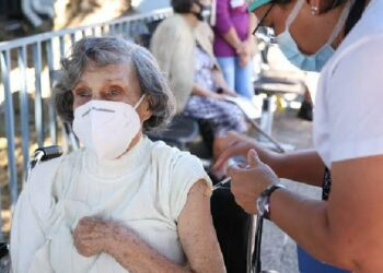 PAHO: Covid infections nearly double the rate year-on-year