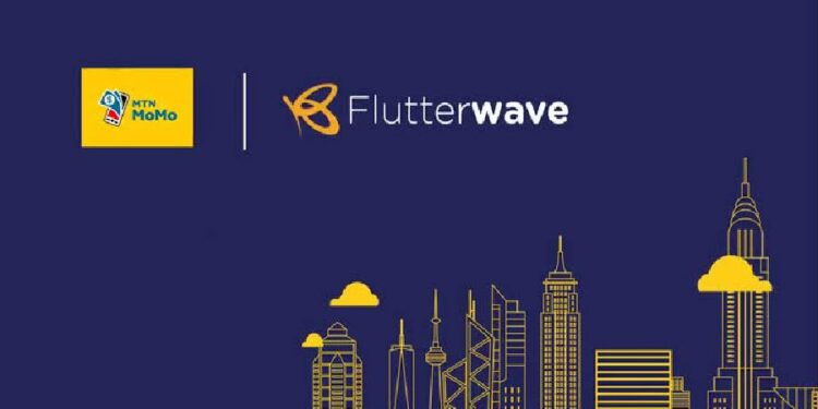 Flutterwave partners MTN Mobile Money to increase mobile money penetration in Africa