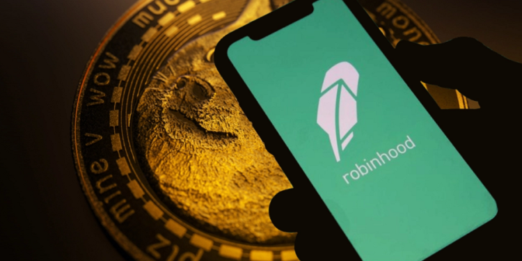 Robinhood rolls out crypto dollar cost averaging feature