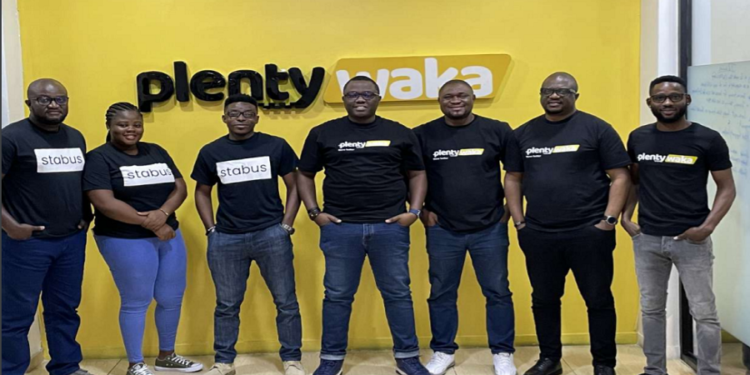 Mobility Startup Plentywaka rebrands as Treepz with plans for sub-Saharan African expansion