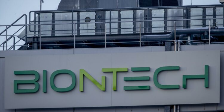 BioNTech to seek approval for vaccine for 5-11 year olds