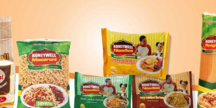 Honeywell Flour Mills investors gain N20.7 billion in August 2021