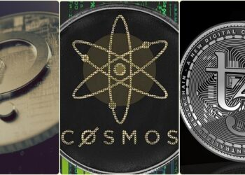 3 crypto assets with potentials to increase investors' wealth