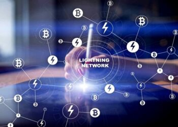 The power of the lightning network