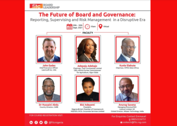 FITC Innovative Board Leadership Programme: Equipping boards and directors for corporate governance excellence in a disruptive era