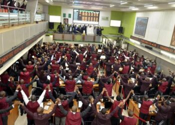 Negative Sentiments weigh down Equities Market to close Flat