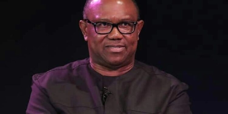 Former Anambra governor, Peter Obi reveals why Nigerians are getting poorer