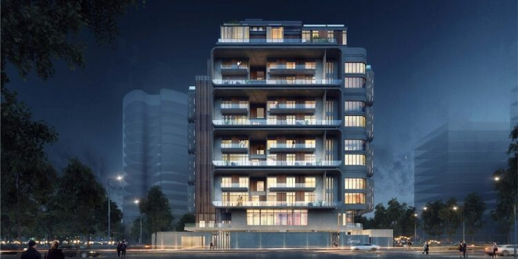 One tower that has disrupted Africa's luxury real estate industry – The LucreziaBySujimoto