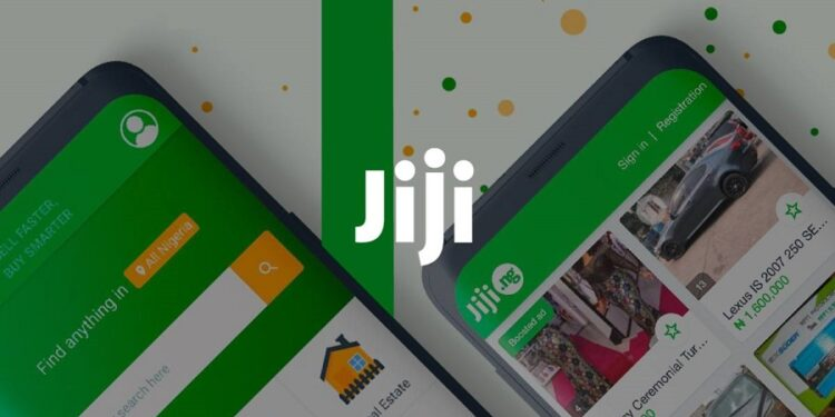 Jiji Africa rebrands to focus on customer satisfaction and ease of online shopping