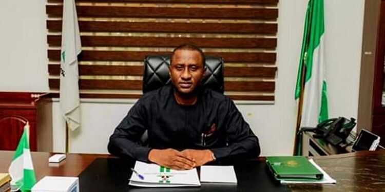 CBN does not believe in us- Uche Ogah