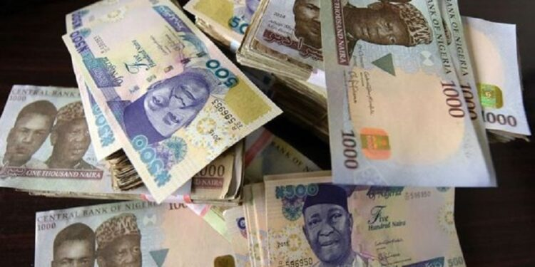 Who will save the Naira?