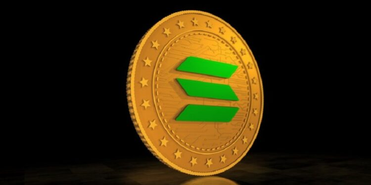 Solana leads last week's digital asset fund flows