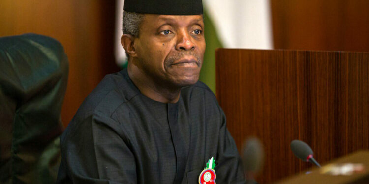 Housing finance can assist to develop the financial sector – Prof Yemi Osibajo