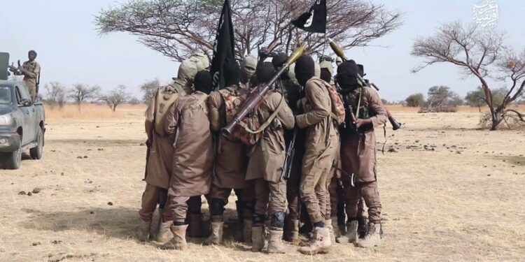 Insecurity: UAE places six Nigerians on terrorist list