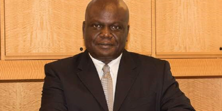 Retaining young professionals in NCAA is a major challenge, DG laments
