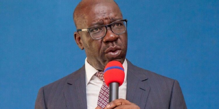 Covid-19: Edo state to begin restriction of unvaccinated people from public spaces from September 15