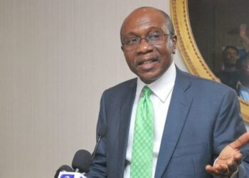 Nigeria's output gap would be closed by the end of the year – CBN