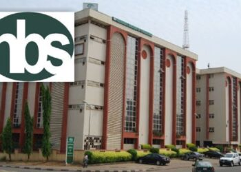 Nigeria's NBS is issuing data through back channels since new regime