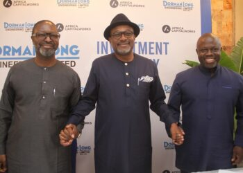 Africa Capitalworks invests in leading Nigerian engineering services provider, Dorman Long