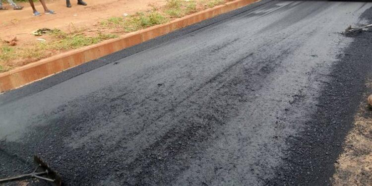 Tax Credit Scheme: Globalcom to reconstruct 64 km Ota-Idiroko road in 2022 – Fashola