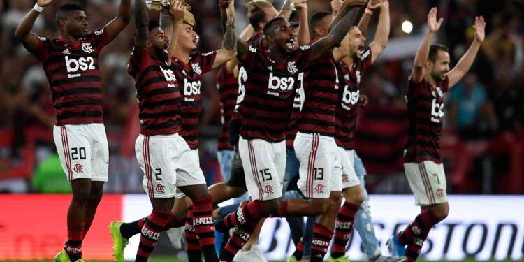 Top Brazilian football club, Flamengo makes switch to crypto