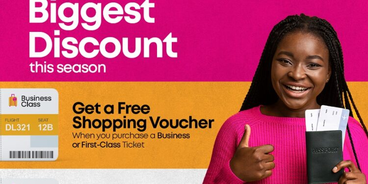 Konga travel rolls out biggest discount for travellers