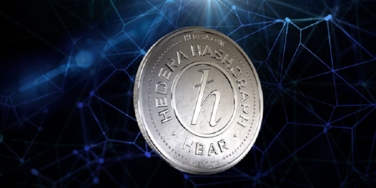 HBAR rallies to a new all-time high of 56 cents
