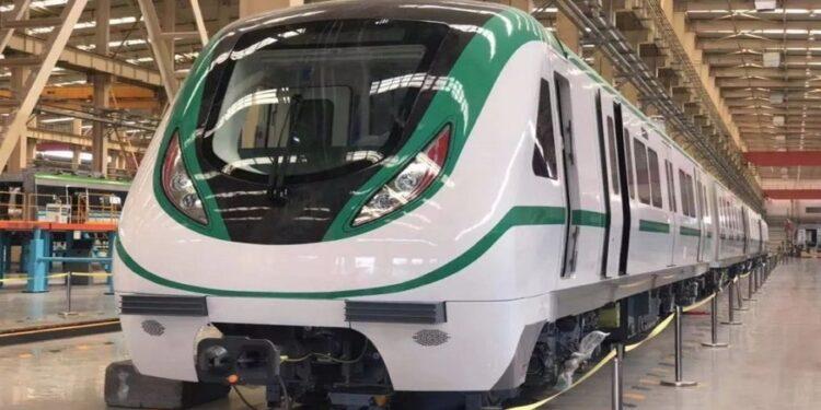 Nigerian railway corporation doubles income, earns N2.12 billion revenue in H1 2021