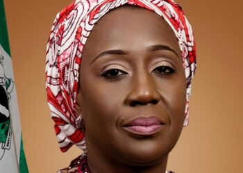 Union Bank appoints former Minister for Women Affairs, Aisha Abubakar as Director