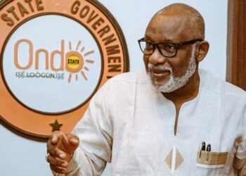 VAT: Ondo will implement the law, says Consumption Tax different from VAT
