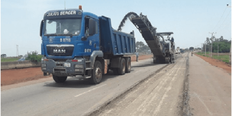 SCOA lauds Unity Bank, others for facilitating supply of N15.5 billion worth of trucks to Julius Berger