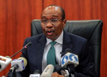 COVID-19 interventions costs 3.5% of Nigeria's GDP -CBN