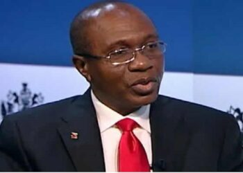 Bitt Inc, the company developing eNaira is not my company – CBN Governor