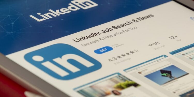 Linking up with LinkedIn as a 21st-century professional