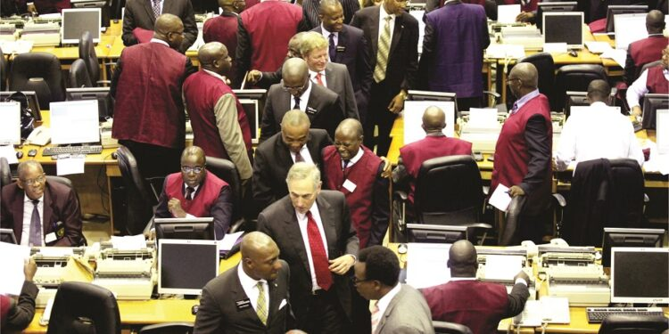NSE Stocks record lowest turnover since May as forex crisis deepens