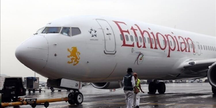 Ethiopian Airlines to commence flights to Enugu on the 1st of October