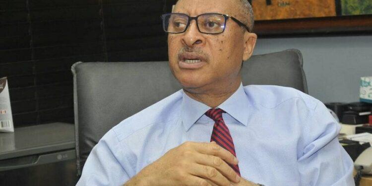 External borrowing: Nigeria runs the risk of entering another debt trap – Pat Utomi