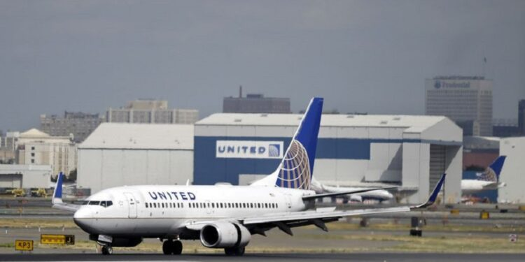 United Airline to sell tickets of direct US-Nigeria flight in few days