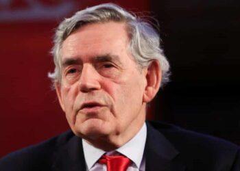 WHO appoints former U.K. Prime Minister, Gordon Brown, Ambassador for Global Health Financing
