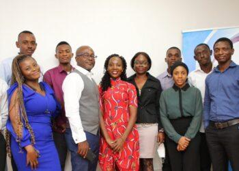 BluDive Technologies Limited trains world-class IT professionals with Graduate Internship Program